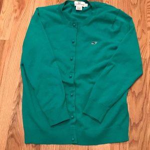 Vineyard Vines cardigan/sweater